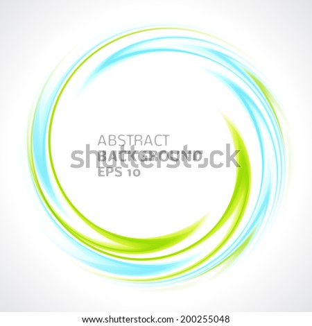 Light Green And Blue Background Design Abstract Light Blue And Green