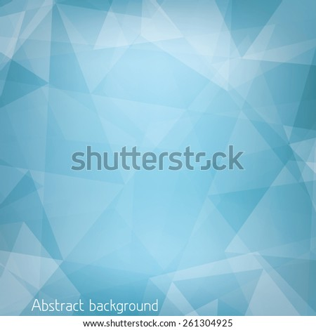 stock-vector-abstract-light-blue-background-textured-by-triangles-cmyk-color-mode-geometrical-vector-pattern