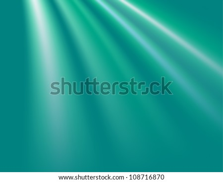 Abstract Light Bursts