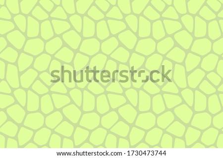 abstract light green seamless