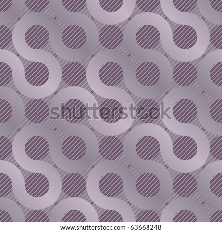 abstract light purple flow background seamless pattern)