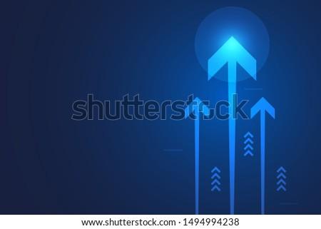 Abstract Line Background .Vector Illustrator. Futuristic Concept. Connection Concept. Transfer Concept. Data Concept.