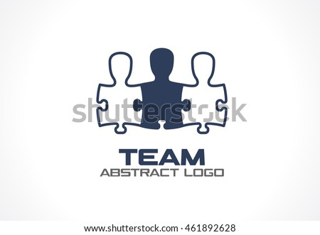 abstract logo for business...
