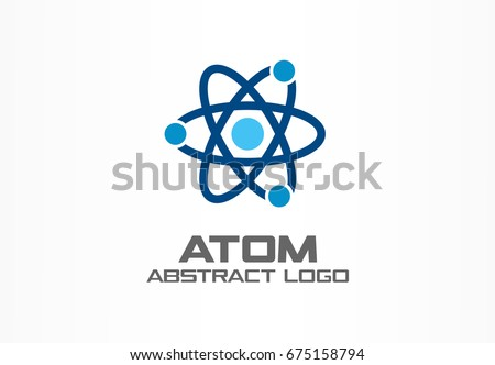 abstract logo for business