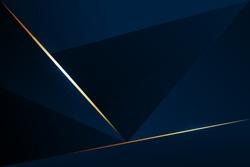 Abstract Luxury Background .Vector Illustrator. Futuristic Concept.