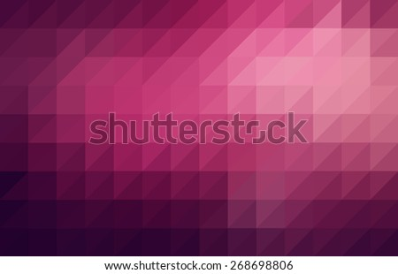 abstract magenta colored