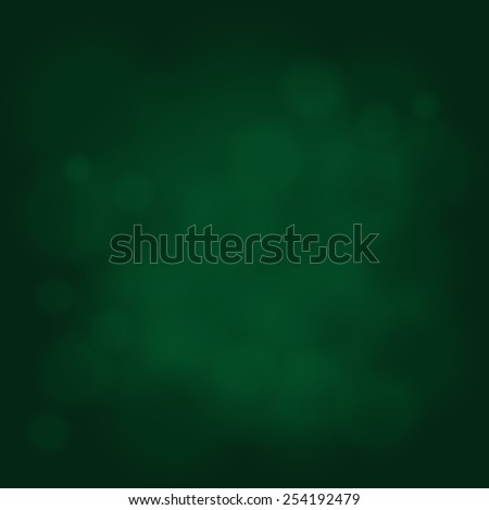 stock-vector-abstract-magic-light-sky-bubble-blur-green-poison-emerald-background