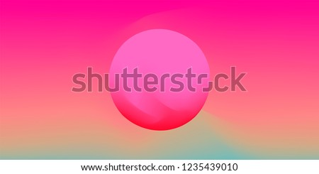 Vaporwave Background Illustration - Download Free Vector Art, Stock