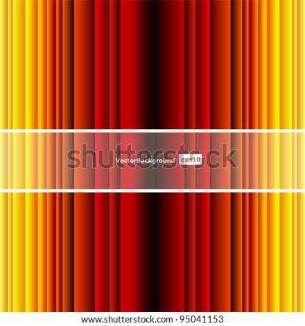 Abstract modern background vector illustration eps 10