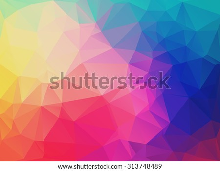 abstract modern background with