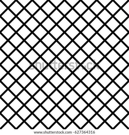 Abstract mosaic grid, mesh background with square shapes. Seamlessly repeatable. Grating, lattice pattern.