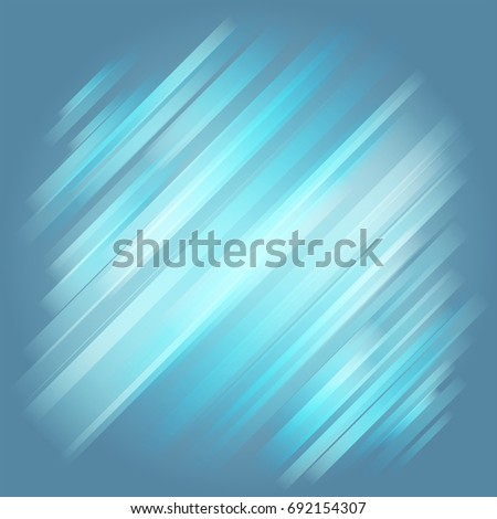 abstract motion blue background