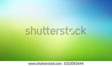 stock-vector-abstract-nature-blurred-background-green-gradient-backdrop-with-sunlight-ecology-concept-for-your