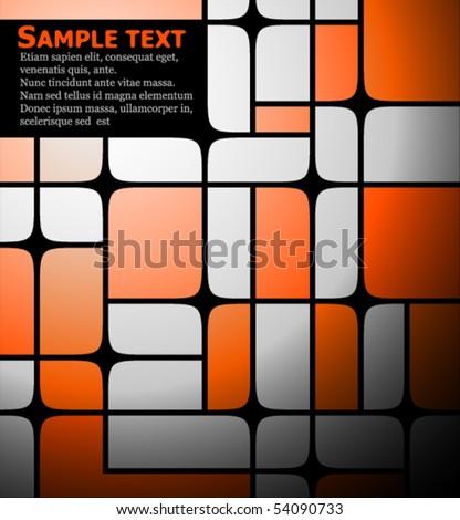 squares brochure