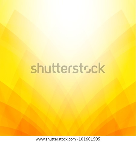 abstract orange   yellow