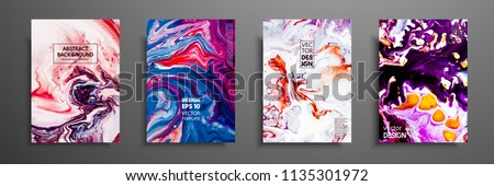 abstract painting  can be used