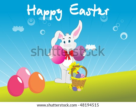 happy easter day image. happy easter day wallpaper.