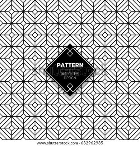 abstract pattern in arabian