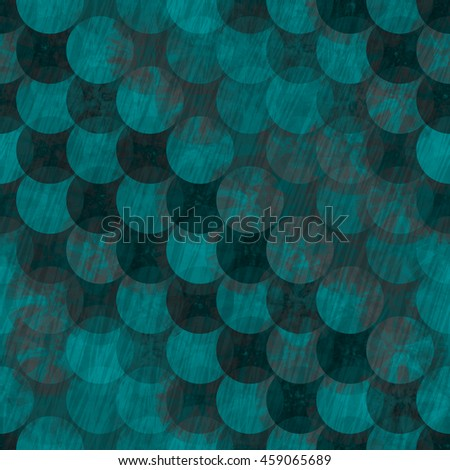 abstract pattern of circles