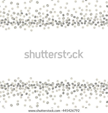 abstract pattern of random