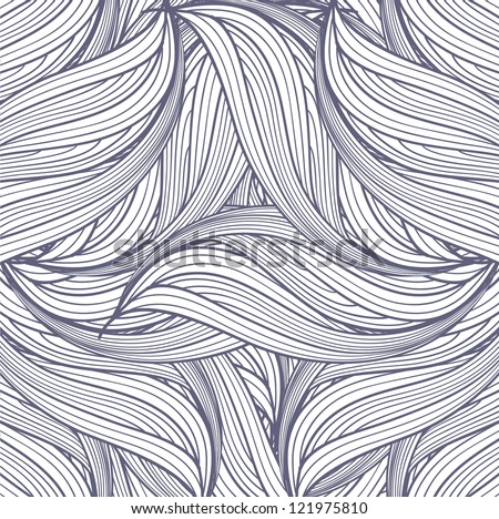 abstract pattern of thin lines