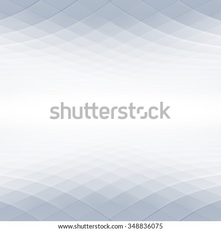 Abstract perspective background, vector illustration. Ideal for power point presentation background.