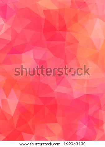 abstract pink background for