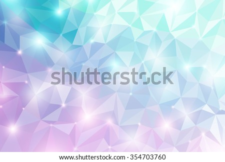 stock-vector-abstract-polygonal-background