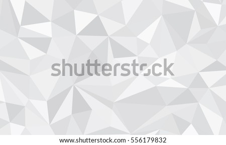 Abstract polygonal background. Vector illustration for your design. - Shutterstock ID 556179832