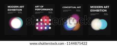 Exhibition Invitation Free Vector Art 33 Free Downloads