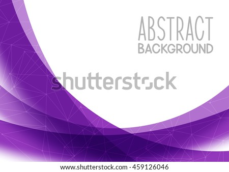 abstract purple background for