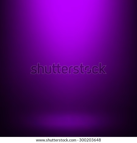 Abstract purple gradient background. Vector illustration eps 10.