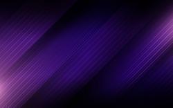 Abstract purple straight stripes. Hi-tech futuristic background