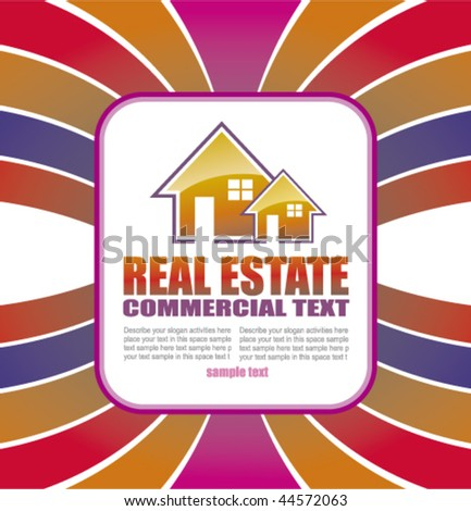 Real Estate Flyers on Cool Real Estate Flyers  Best Real Estate Flyers  Stock