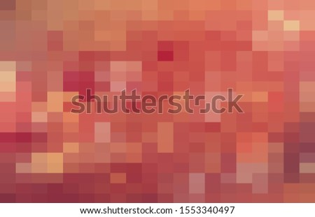 Red Grid Mosaic Background Creative Design Templates