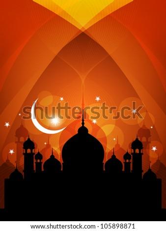 background vector arabian religious - photo #49