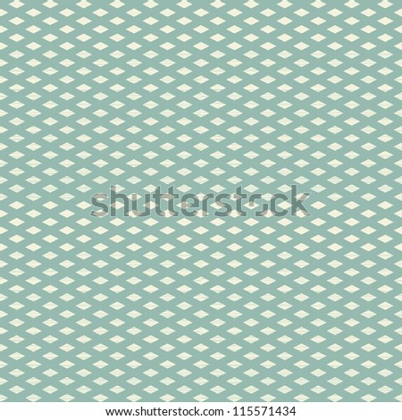 abstract retro seamless zigzag pattern