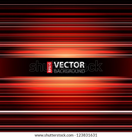 Abstract retro striped colorful background RGB EPS 10 vector illustration