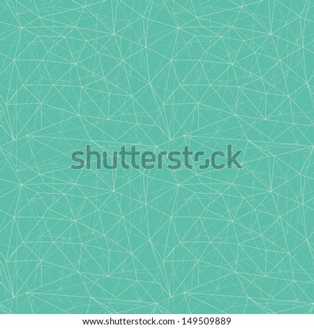 Abstract seamless geometric background. Vector illustration