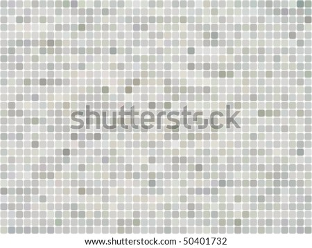 abstract seamless mosaic background
