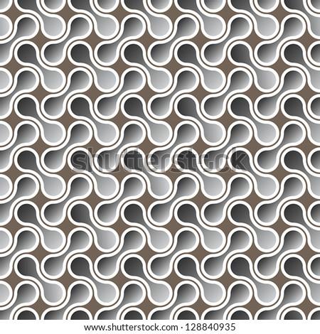 stock vector abstract seamless pattern 128840935 - Каталог — Фотообои «3D Текстуры»