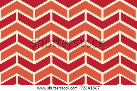 abstract seamless pattern brick wall. Vector illustration