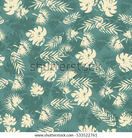 abstract seamless pattern for