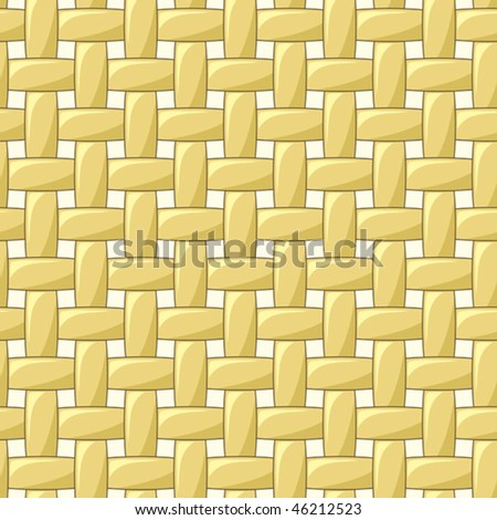 Abstract seamless weaving pattern. Background for your design. Vector illustration.
