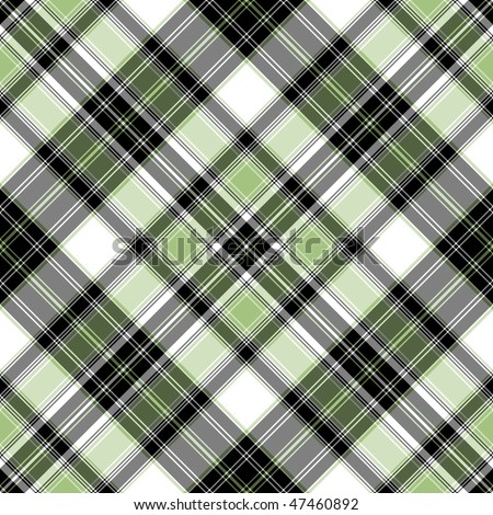 Black and white checkered pattern poster from Zazzle.com