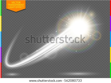 abstract semitransparent vector