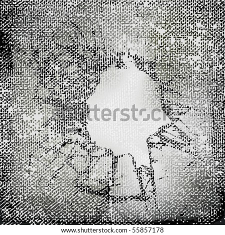 Abstract Shatter Background