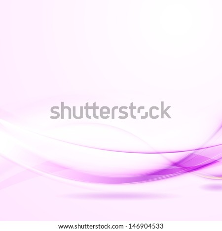 abstract shiny wavy background