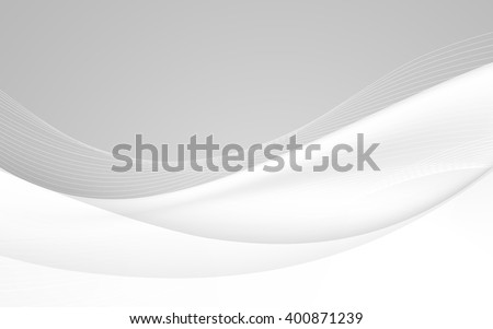 abstract soft background with