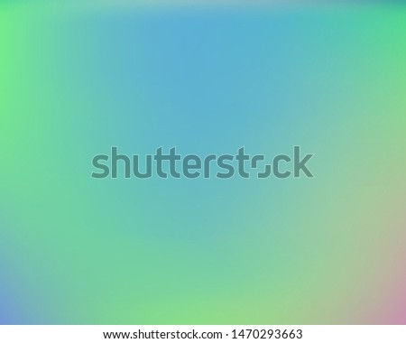 Abstract soft color background. Vector illustration concept. Simple backdrop with simple muffled colors. Blue modern screen effective design for user interface.